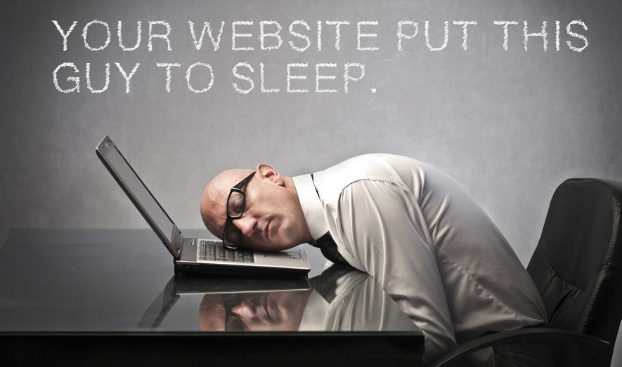 5 Website Technologies That Show Off Your Business