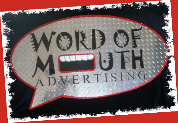Social media is Word-of-Mouth Marketing